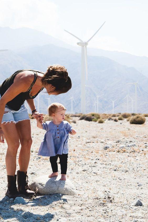 summer education | walks hiking young children outdoors | Girlfriend is Better