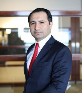 Ersal Ozdemir President, CEO of Keystone Construction and Indy Eleven