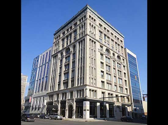 Majestic Building Indianapolis