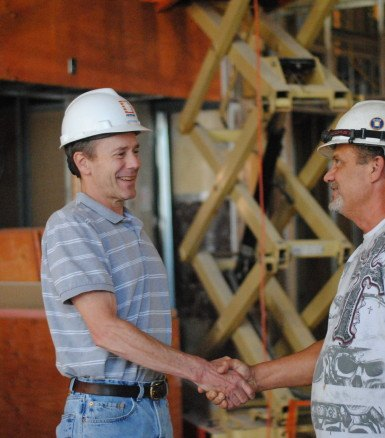 5 ways Keystone Construction builds long-lasting business relationships