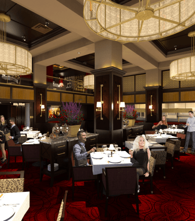 Keystone Realty Group bringing Hyde Park Prime Steakhouse to Indianapolis