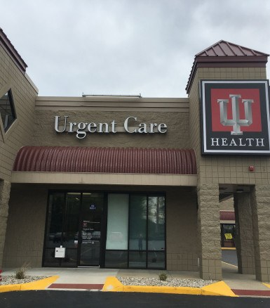 Keystone Construction expands healthcare portfolio with IU Health urgent care clinics