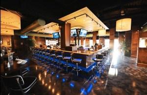Bar Louie The Olivia on Main