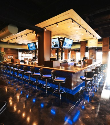 Bar Louie coming to The Olivia on Main