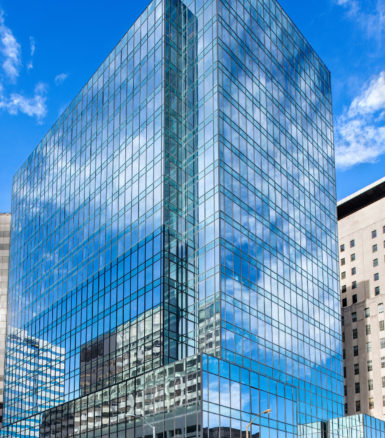 KEYSTONE GROUP ANNOUNCES COMPLETION OF NEW DOWNTOWN GARAGE AT 220 NORTH MERIDIAN STREET
