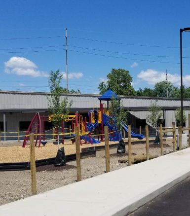 KEYSTONE GROUP ANNOUNCES COMPLETION OF NEW PARAMOUNT SCHOOLS OF EXCELLENCE COTTAGE HOME CAMPUS