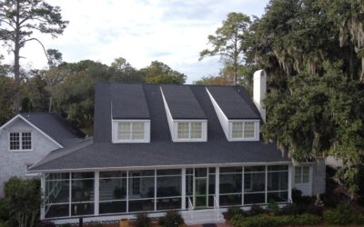 Factors to Consider When Choosing a Cool Roof for Your Home