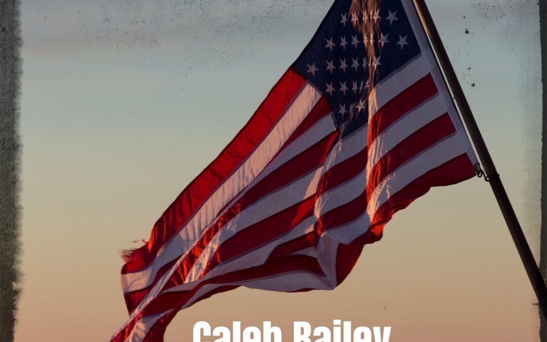 """""""United Flight 93"""" Single by Caleb Bailey"""