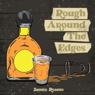 """James Reams Releases Marty Stuart Cover """"Rough Around The Edges"""""""