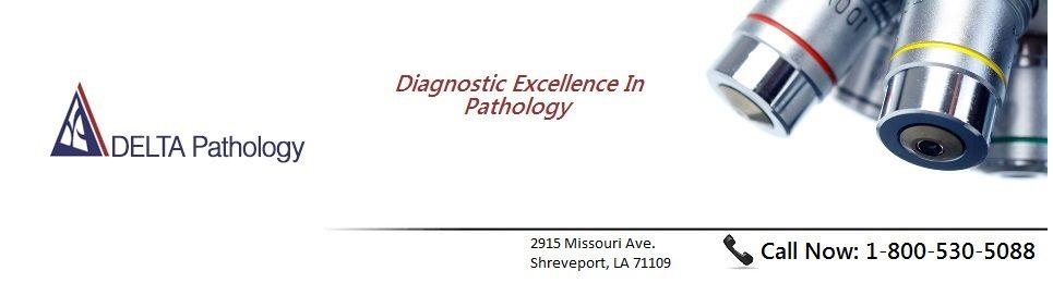 Delta Pathology