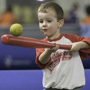 baseball classes hitting