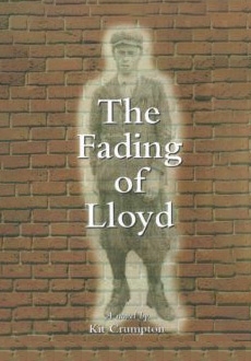 The Fading of Lloyd by Kit Crumpton Book Cover