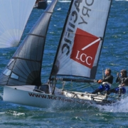 lcc asia pacific, 12 foot skiff, corporate advisory firm sydney