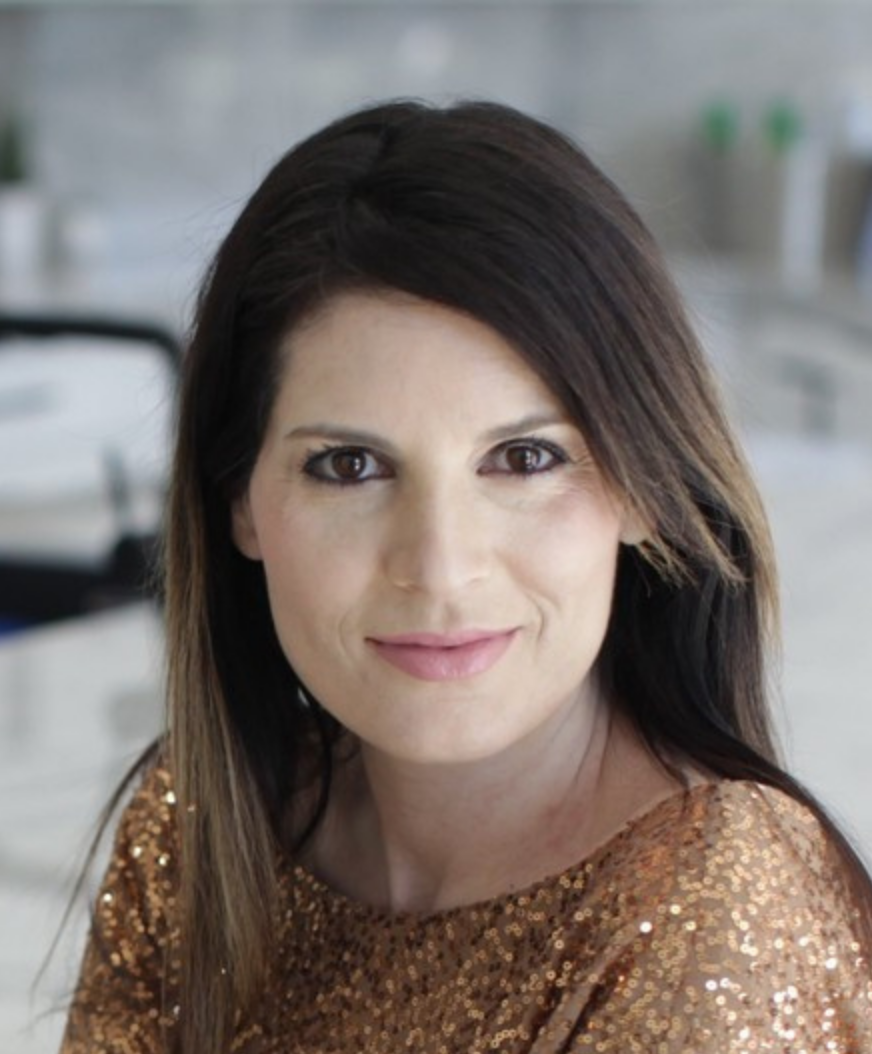 Melanie Herschorn, Content Marketing Strategist