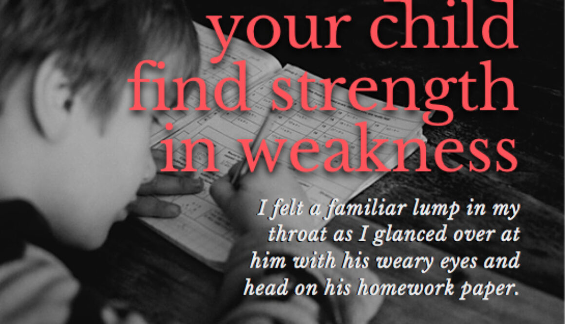 strength_in_weakness