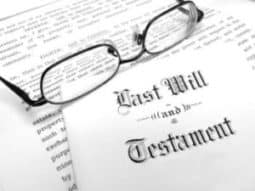 Grounds for Contesting a Will in Virginia | Ryan C. Young | Richmond, Virginia Attorney
