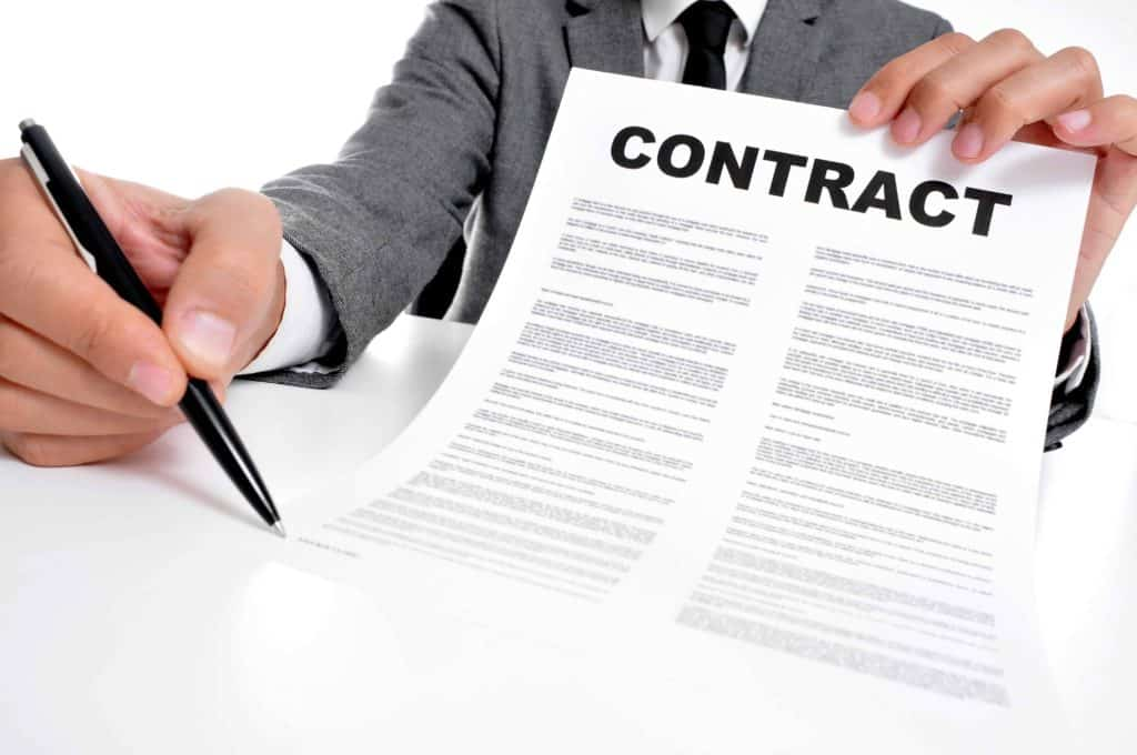 Contract Law: What is the Statute of Frauds in Virginia? | Ryan C. Young | Richmond, Virginia Attorney