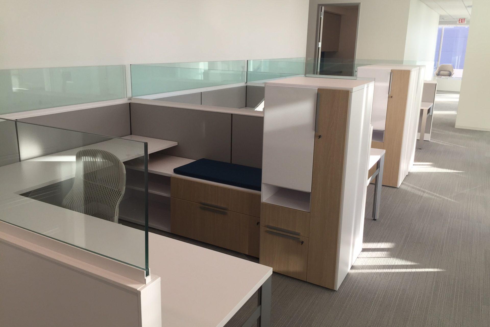 Turn Key Office Installations, LLC