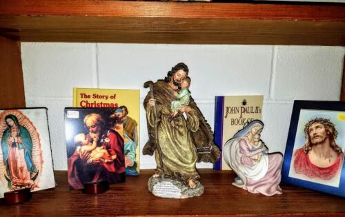 Decorative Items and Booklets