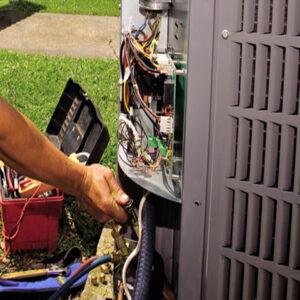 Air Conditioning Repair Service Rancho Cucamonga