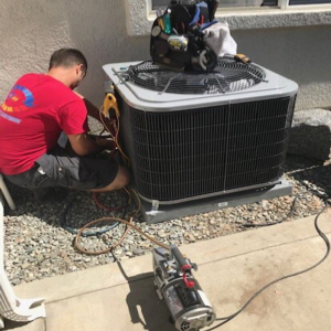 Air Conditioning HVAC Installation in Rancho Cucamonga RC Air