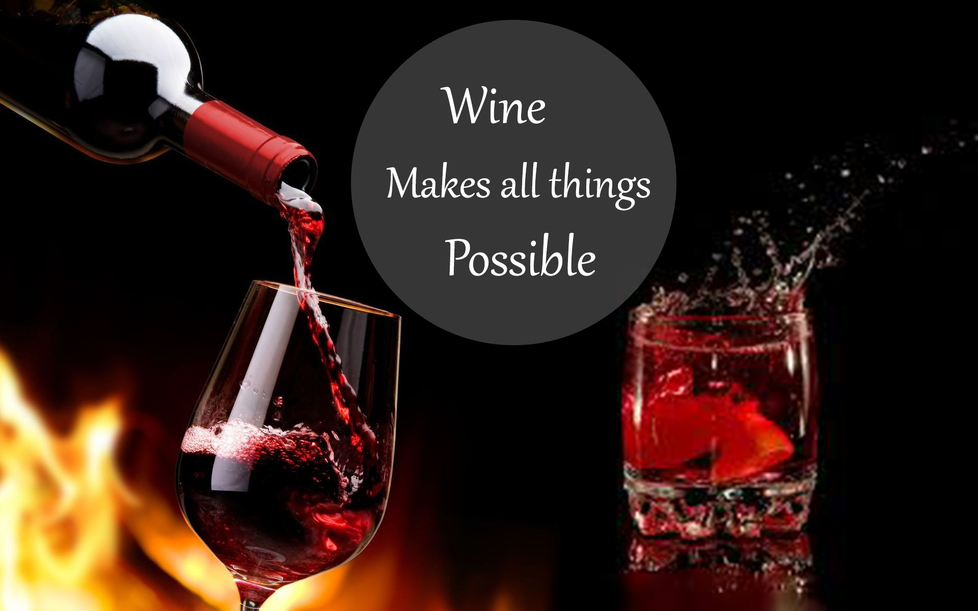 wine-bottle-and-glass-wallpaper