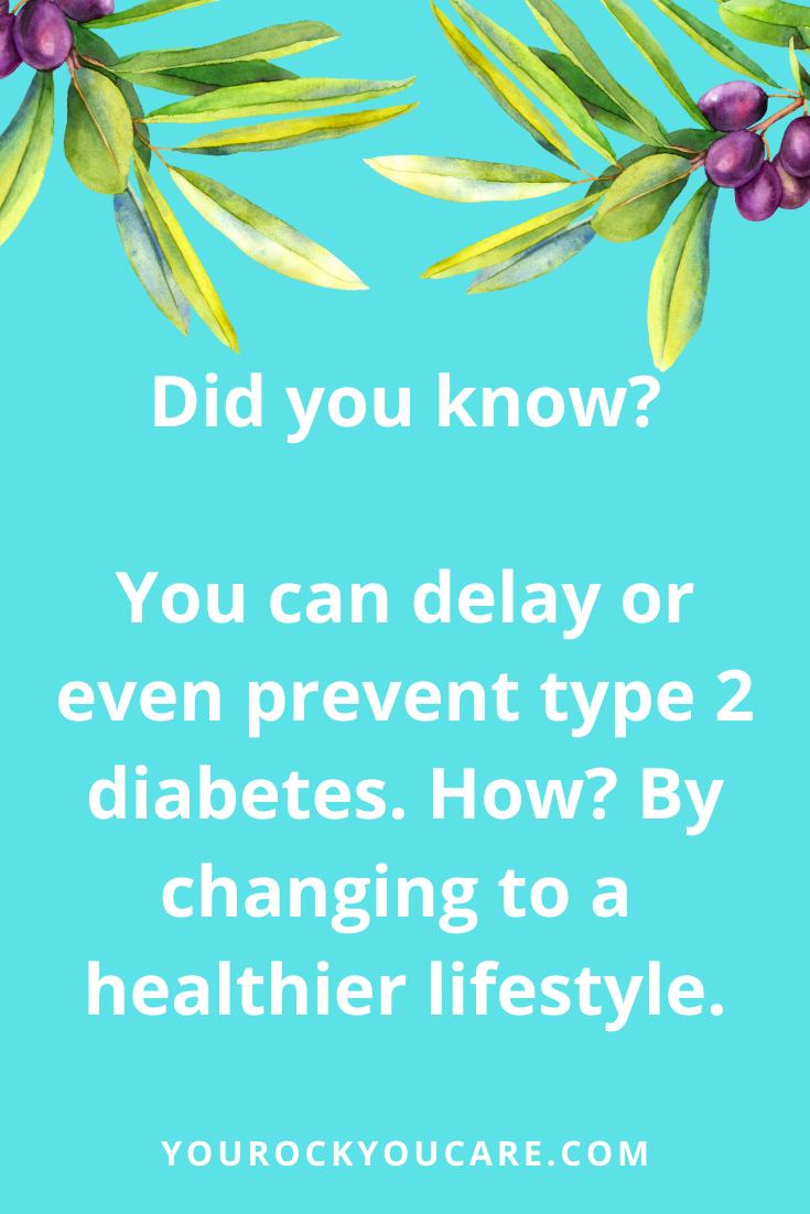 Diabetes Mellitus Type 2 and Type 1: How to Prevent Diabetes and Its Complications