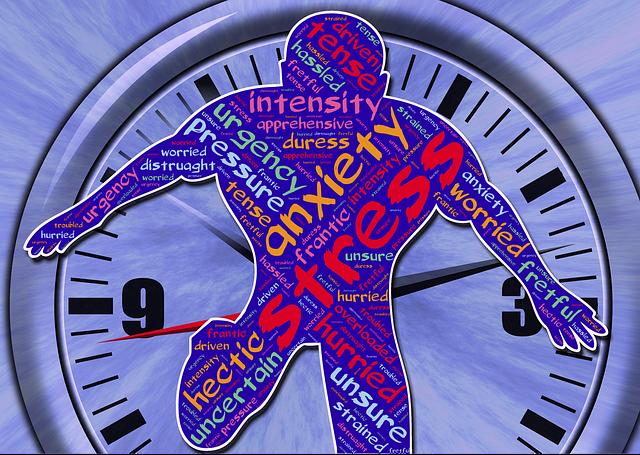 Stress Biology: Understanding Stress Hormone Effects