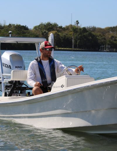 bay boats for sale florida