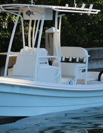 fishing boats for sale florida