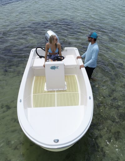 center console boats for sale florida