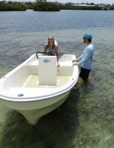 center console fishing boats for sale florida