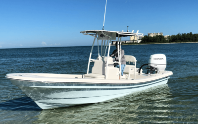 Boat Manufacturers Give The Best Boat Cleaning Tips