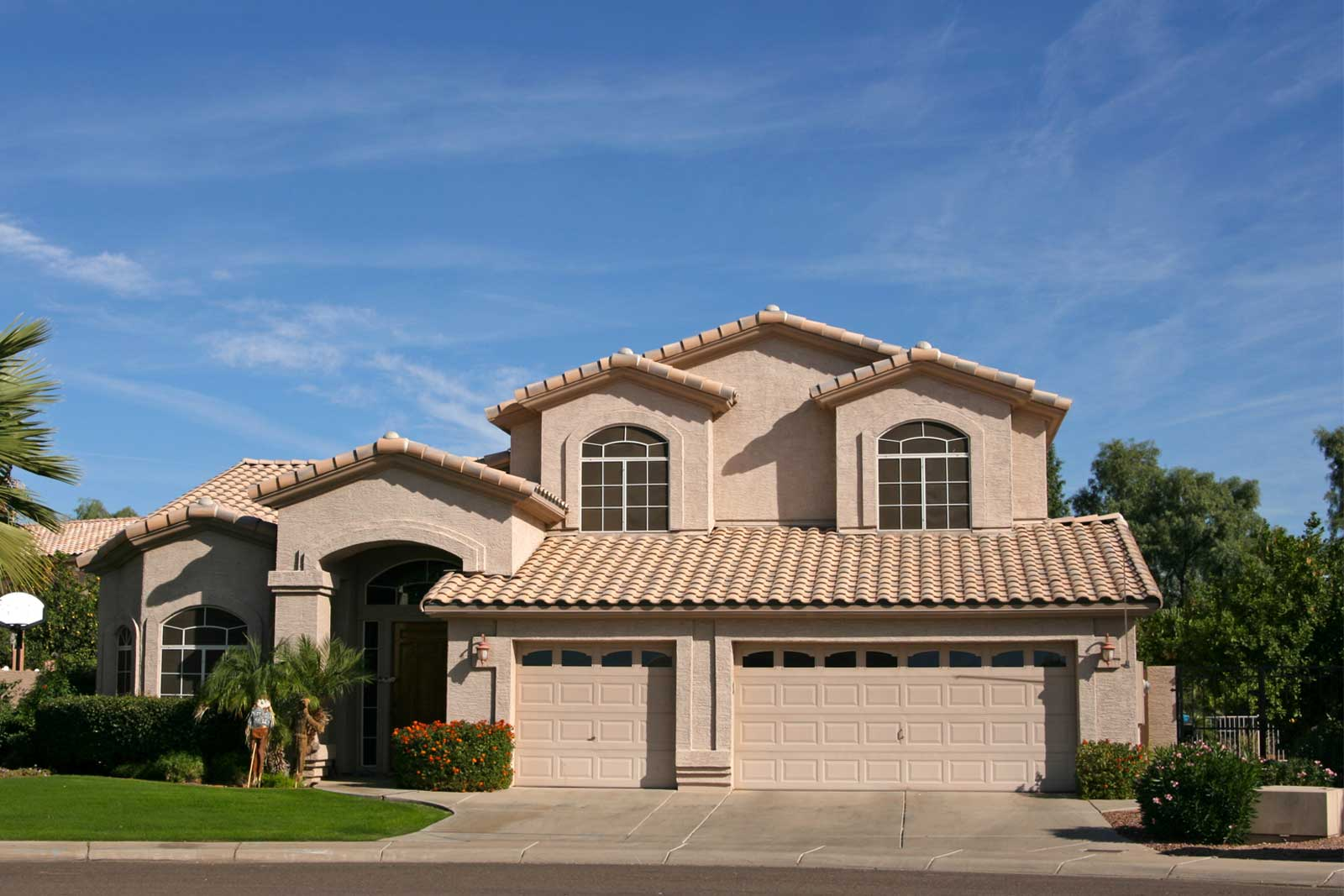 Tile Roof Repair Phoenix AZ