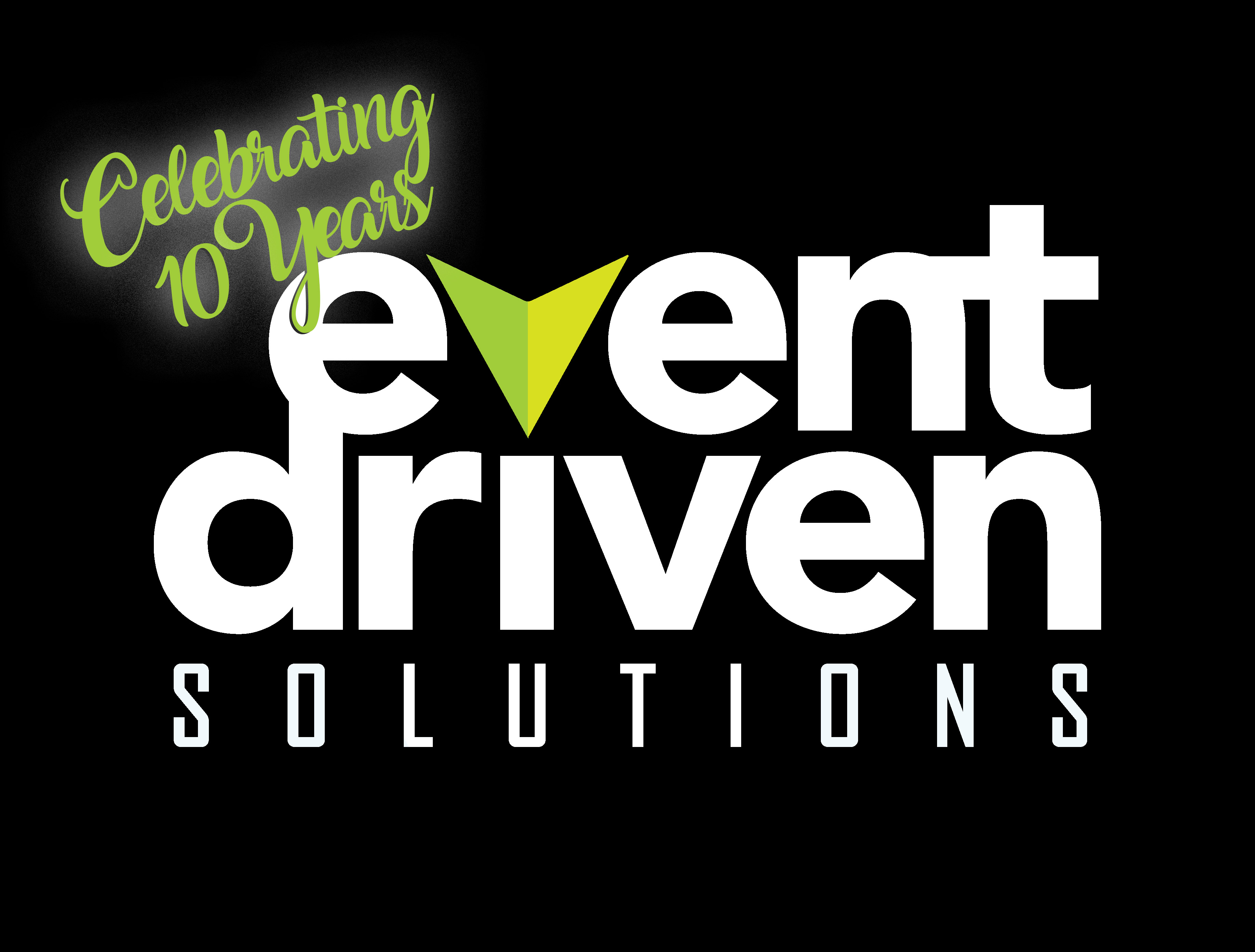 Event_Driven_10 Year Logo
