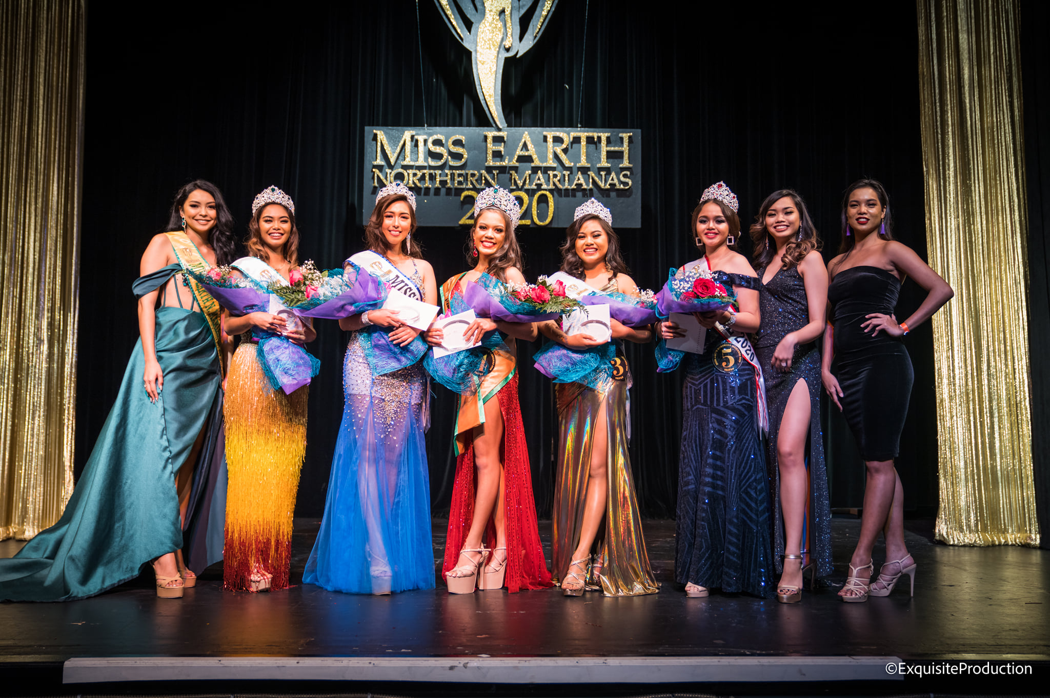 Miss Earth Northern Marianas