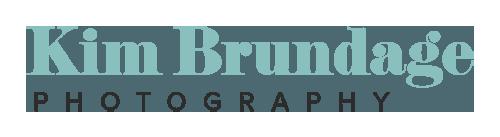 Kim Brundage Photography logo