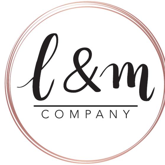 L & M Company Logo