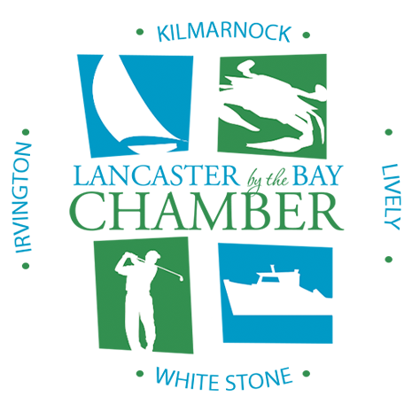 Lancaster by the Bay Chamber Logo
