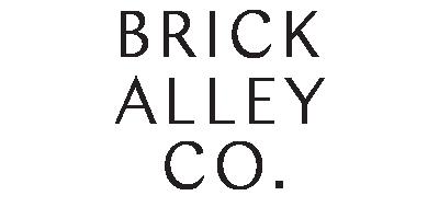 Brick Alley Co. Logo