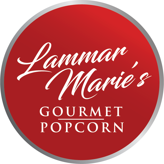 Lammar Marie's Logo