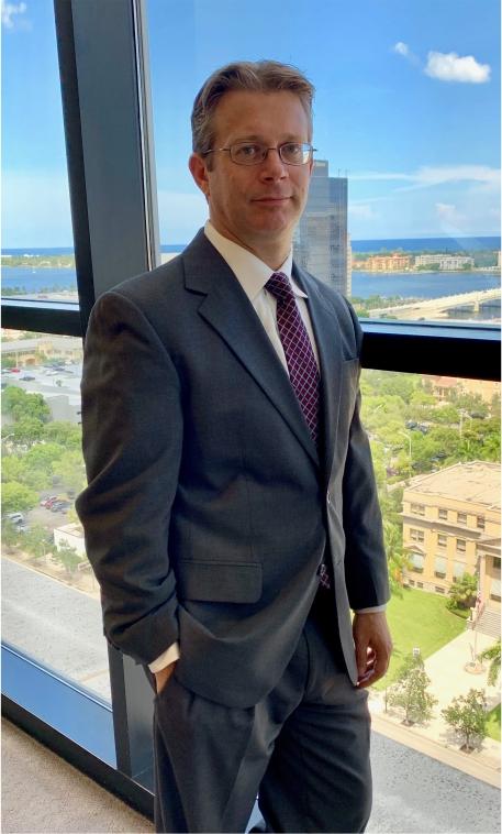 Tyler Harding Law Attorney Boynton Beach FL