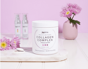 Joyome Collagen Complex
