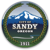 City of Sandy Logo