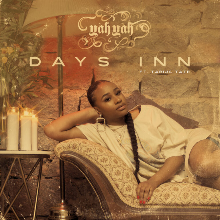 Yah Yah Cover _ Days Inn