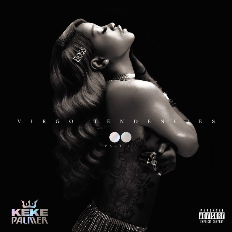 VT II KEKE PALMER Lawrence S Murray Virgo Tendencies Pt II