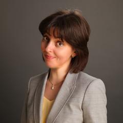 Anna Bakhmetyeva
