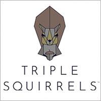 Triple Squirrels