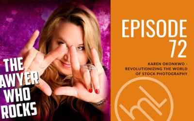 Karen Okonkwo – Revolutionizing the World of Stock Photography