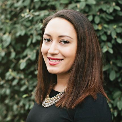 Krisha Maslyk